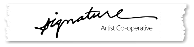 Signature Artist Co-operative