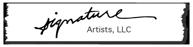Signature Artists, LLC